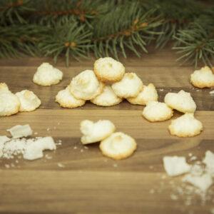 Mini-Kokosmakronen