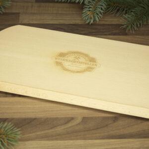 Marvelous Stollenbrett Aus Holz U201eErzgebirgischer Weihnachtsstollenu201c
